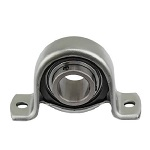 Front Center Support Bearing Kit Polaris Ranger 4X4 900 Diesel CREW 2012 2013