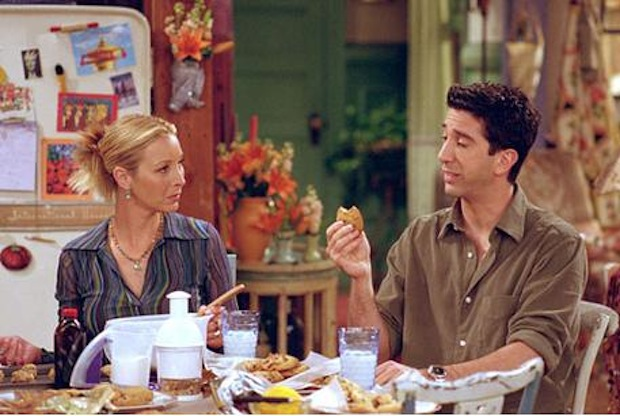 Watch Friends - Season 1 quanlity HD with english at
