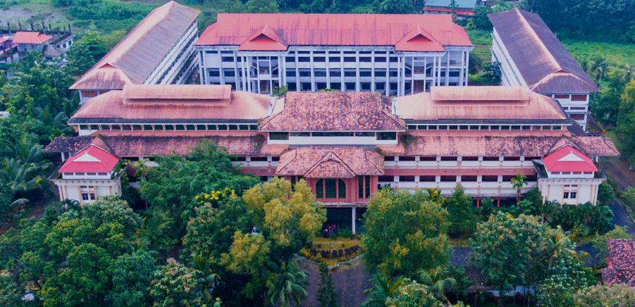 Jai Bharath Arts and Science College, Kochi