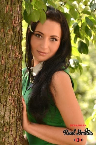 Photo gallery №9 Ukrainian bride Maria