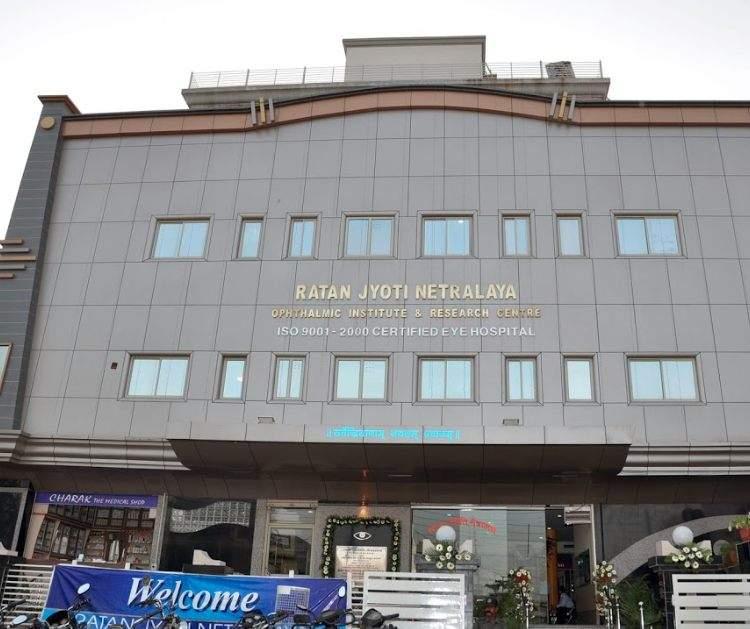 Ratan Jyoti Netralaya Opthalmic Institute And Research Centre Image
