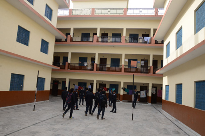 Doon (P.G) College of Agriculture Science and Technology, Dehradun Image