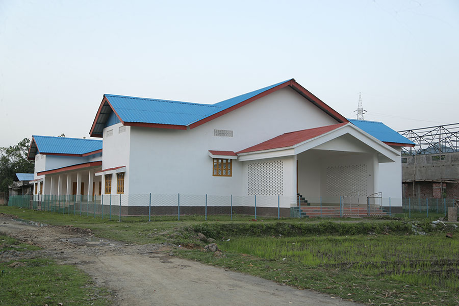 R D O College Of Nursing Image