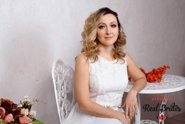 Photo gallery №7 Ukrainian women Tatyana