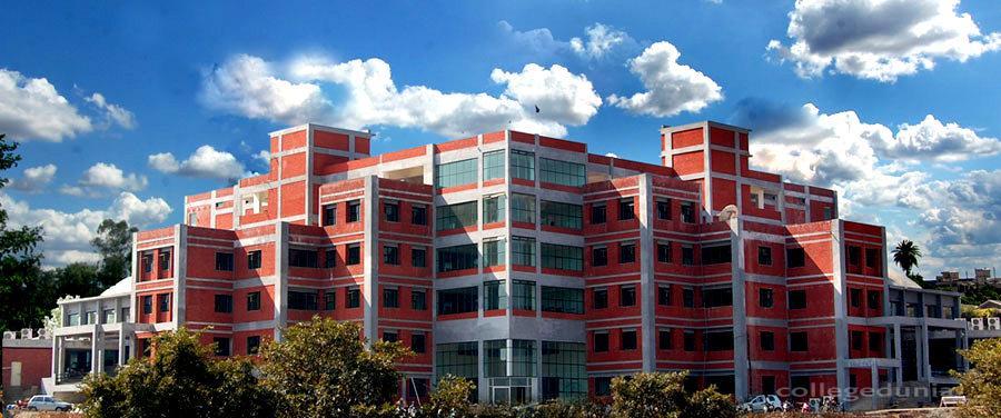 Hitkarni College of Engineering and Technology, Jabalpur Image
