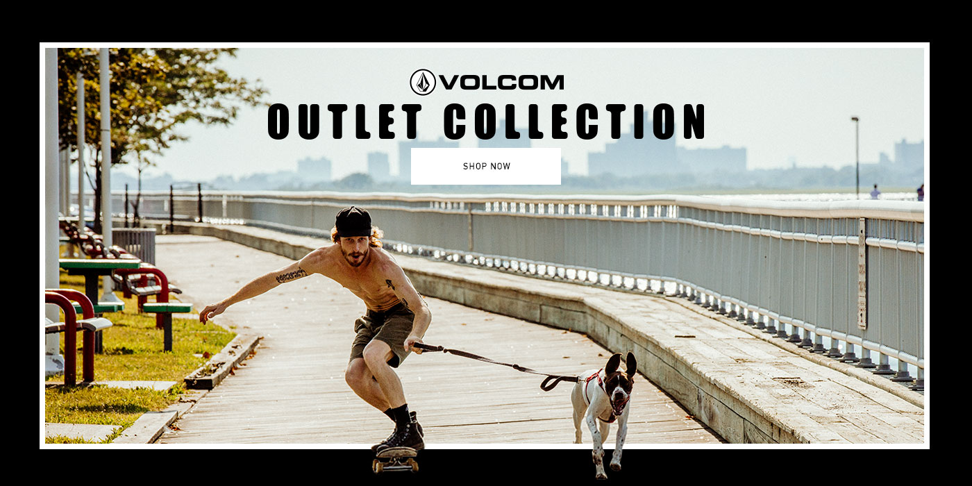 Volcom Outlet Collection