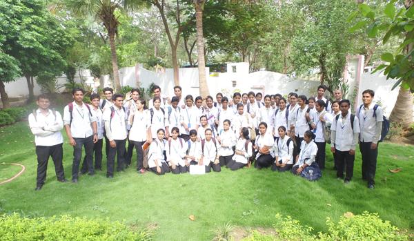 Apollo College of Nursing, Durg
