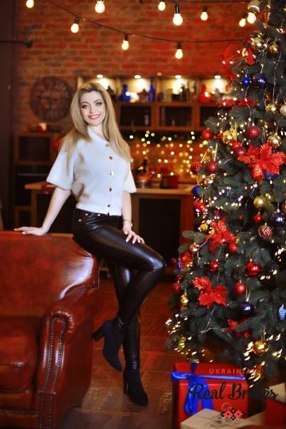 Photo gallery №11 Ukrainian lady Karyna
