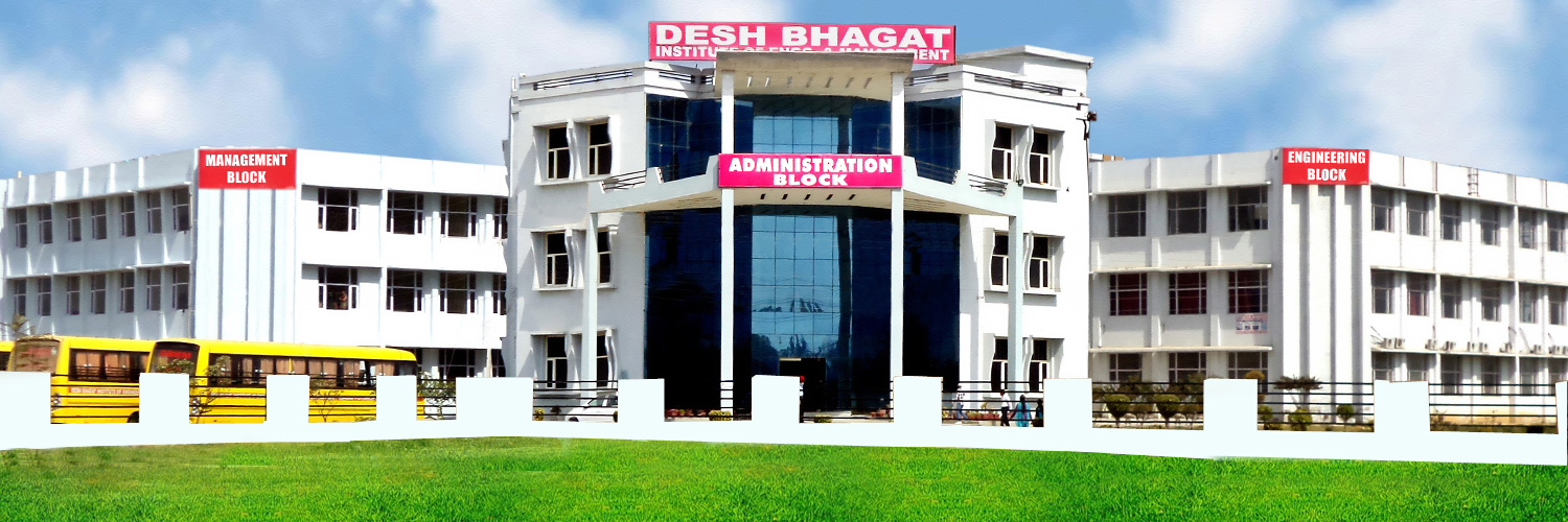 Desh Bhagat Foundation Group Of Institutions