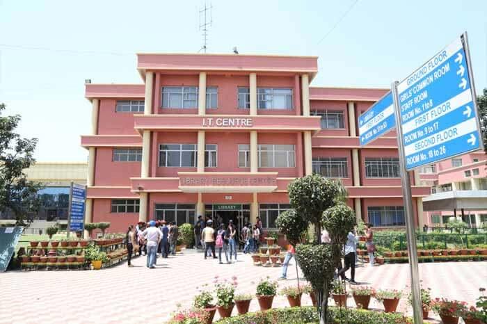 Goswami Ganesh Dutta S.D. College, Chandigarh