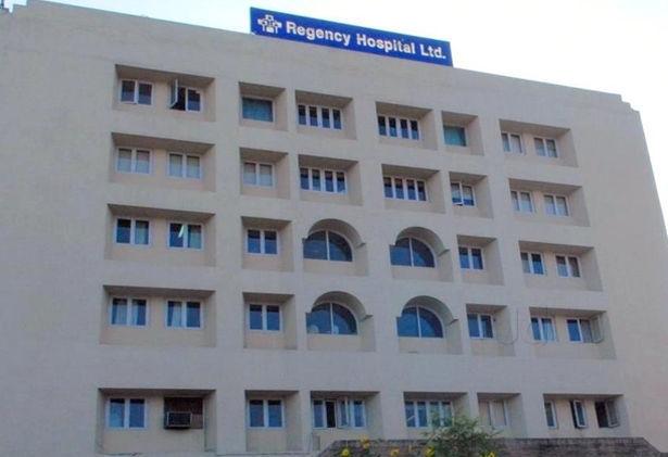 Regency Hospital Image