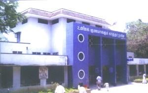 Bethesda Hospital School Of Nursing