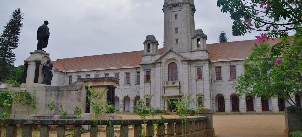 IISC, Indian Institute of Science, Bengaluru Image