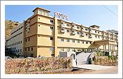 Cambay Institute of Hospitality Management, Udaipur