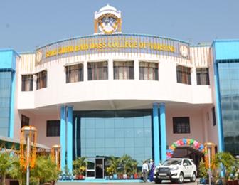 Shri Guru Ram Dass College of Nursing, Hoshiarpur Image