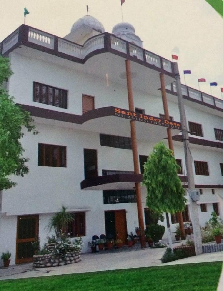 Sant Inder Dass Nursing Institute, Patiala Image