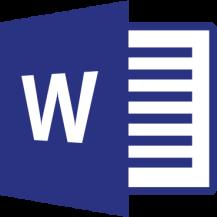 Mit Word 2016 von Microsoft lassen sich nicht nur Texte und Dokumente, sondern auch Grafiken erstellen.