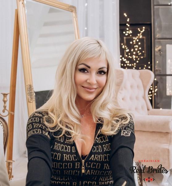 Photo gallery №6 Ukrainian women Angela