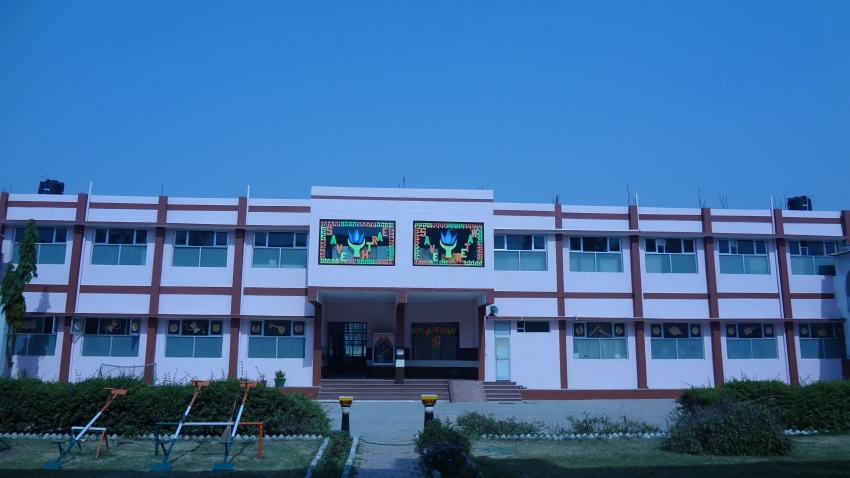 D.H. Lawrence College Of Education For Women, Jhajjar