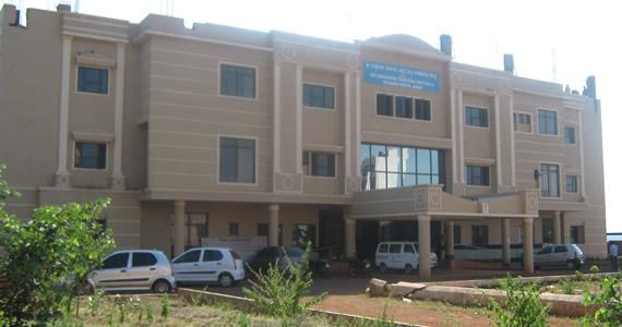 N.K. Jabshetty Ayurvedic Medical College and P.G. Centre