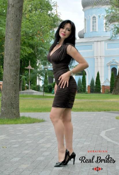 Photo gallery №7 Ukrainian women Vita
