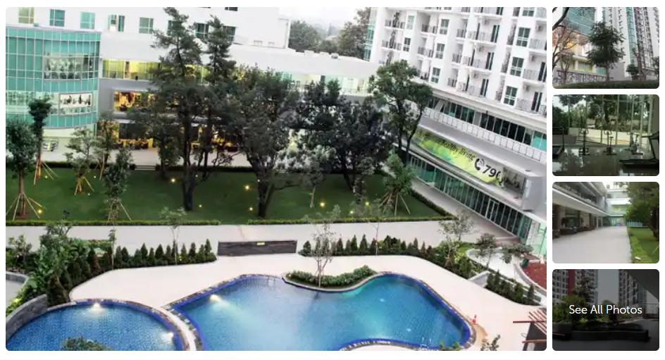 Staycation di Apartemen Jakarta