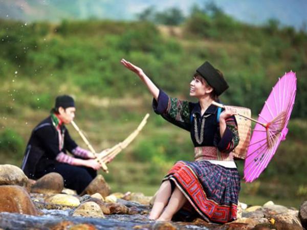 Du lịch trải nghiệm chinh phục cùng Sun World Fansipan Legend