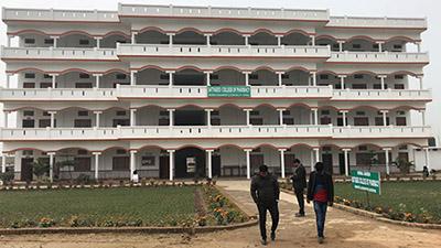 Satyadeo College Of Pharmacy