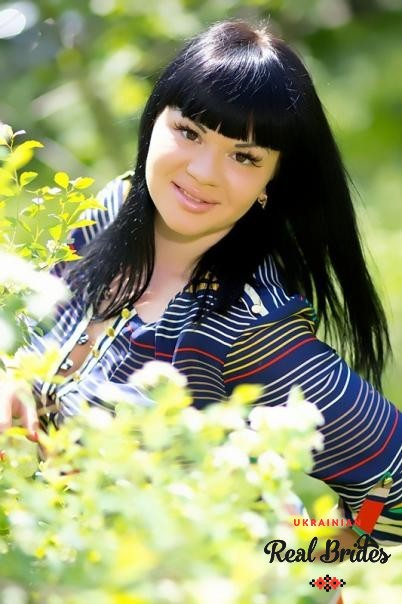 Photo gallery №3 Ukrainian bride Katerina