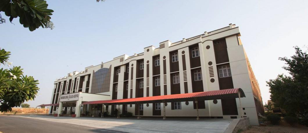 Navodaya Dental College