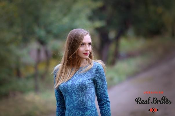 Photo gallery №1 Ukrainian bride Irina