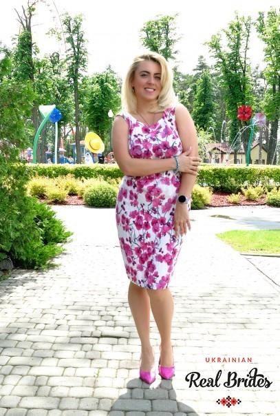 Photo gallery №3 Ukrainian lady Alia