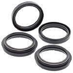 Fork and Dust Seal Kit 56-144 Suzuki RM125 1996 1997 1998 1999 2000
