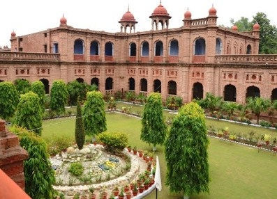 Khalsa College of Education, G.T. Road, Amritsar