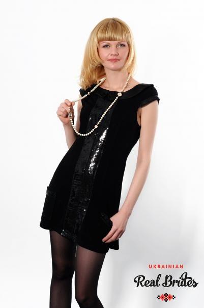 Photo gallery №1 Ukrainian lady Inna