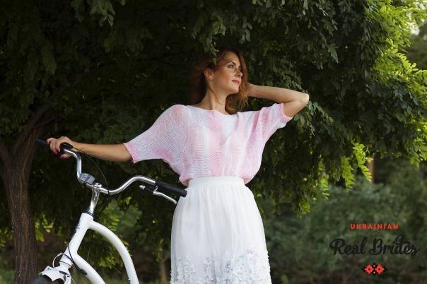 Photo gallery №3 Ukrainian women Victoria