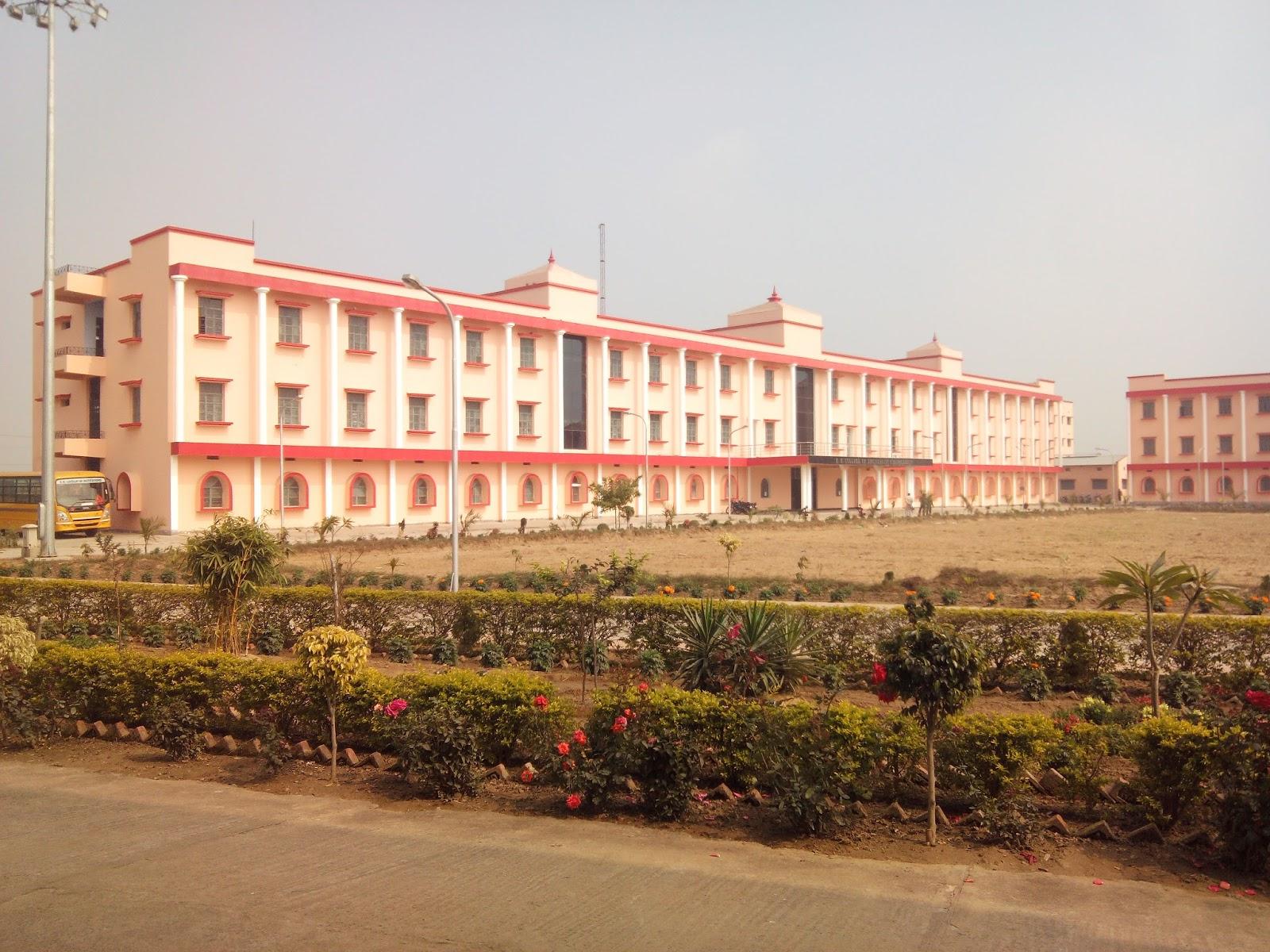 K.K. University Image
