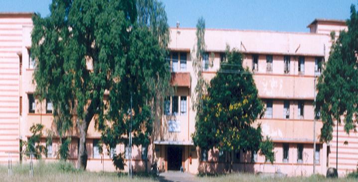 Government Polytechnic, Yavatmal