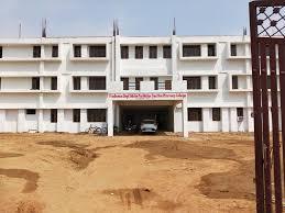 Praduman Singh Shikshan Prashikshan Sansthan Pharmacy College, Basti