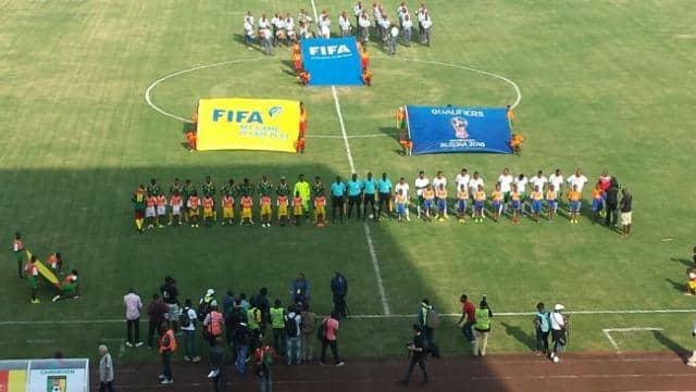 Qualification coupe du monde 2018 Afrique: Cameroun et la Zambie se neutralise.