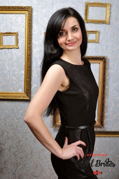Photo gallery №3 Ukrainian women Inna