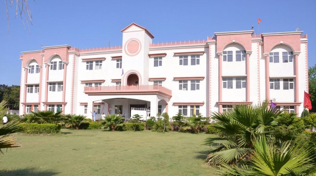DEV RISHI INSTITUTE OF POLYTECHNIC and TECHNOLOGY