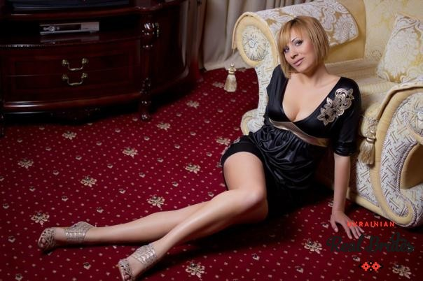 Photo gallery №4 Ukrainian lady Maria