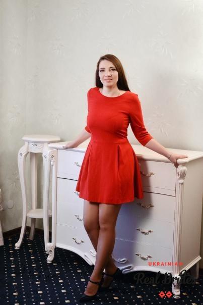 Photo gallery №6 Ukrainian women Oleksandra