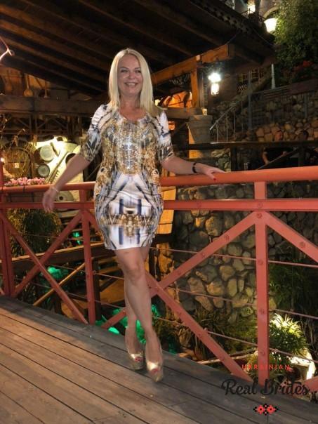 Photo gallery №2 Ukrainian women Oksana