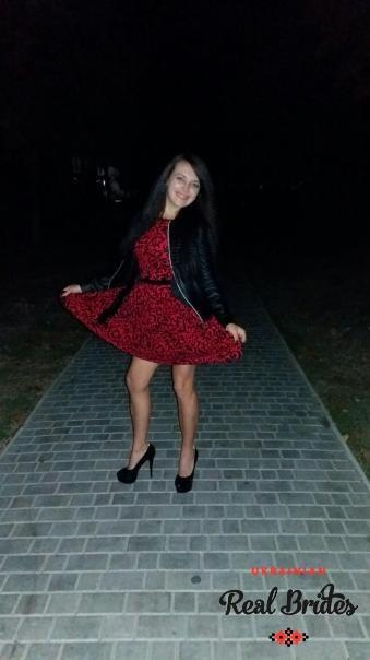 Photo gallery №2 Ukrainian bride Olena