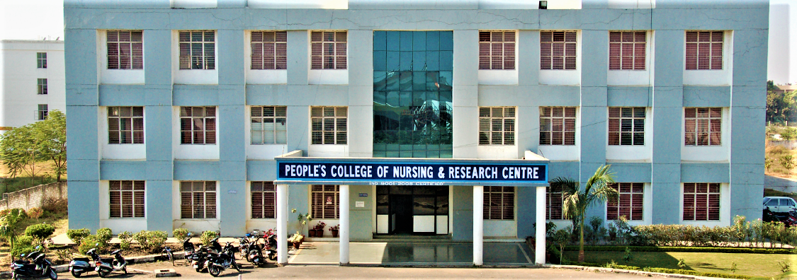 People's College of Nursing and Research Centre, Bhopal Image