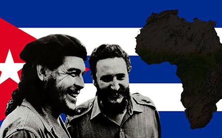 Cuba y el fin del Apartheid