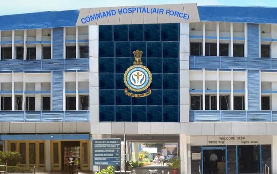 Command Hospital, Bangalore Image