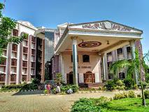 National Institute of Technology, Tiruchirappalli Image